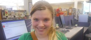 Photo of Maggie Wiseman