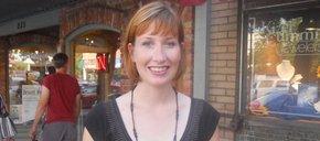 Photo of Sarah Bowser