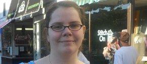 Photo of Tanya Keuchel