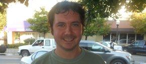 Photo of Chris Johnston