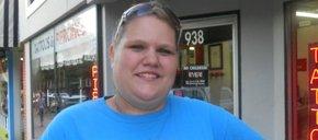 Photo of Megan Dickey