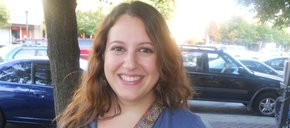 Photo of Jess Johnston