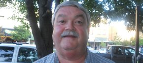 Photo of Steve McCullough