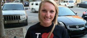 Photo of Brie Stewart