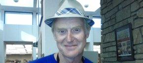 Photo of John Smithies