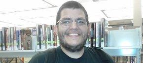 Photo of Jason Peterman