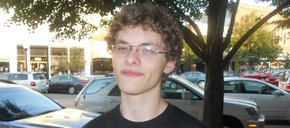 Photo of Brandon Stokesbary