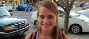 Photo of Brittni Sayers