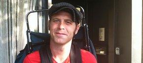 Photo of Joe Moon