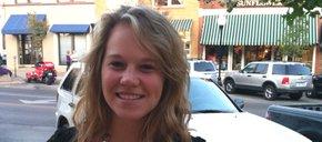 Photo of Tori Hafner