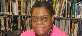 Photo of Sharon Roulains