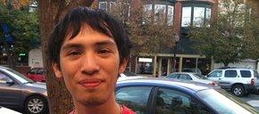 Photo of Jericho Escobedo
