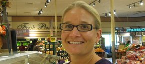 Photo of Paula Rapp
