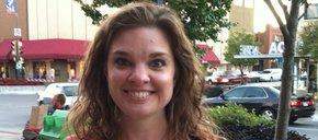 Photo of Michelle Hagen