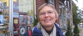 Photo of Susan Iversen