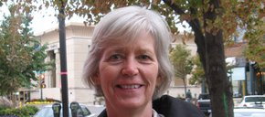 Photo of Terri Myser