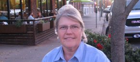 Photo of Carol Williamson