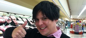 Photo of Jason Sternberg