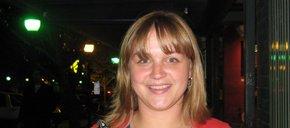 Photo of Jennifer Rockers