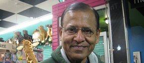 Photo of Swaban Ganguly