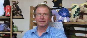 Photo of Bud Herhuth