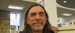 Photo of Dan Bentley