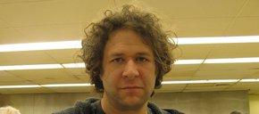 Photo of Ryan Glendening