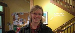 Photo of Ellen Heschmeyer
