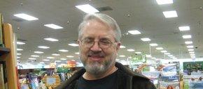 Photo of David Childers