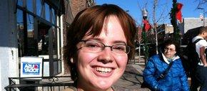 Photo of Valerie Metzler