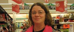 Photo of Laura Heim