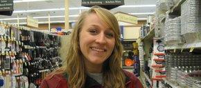 Photo of Brianna Hird