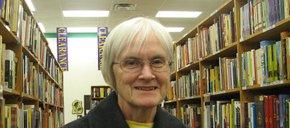 Photo of Judy Verhage