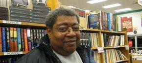 Photo of Larry Matthews