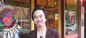 Photo of Vi Tran