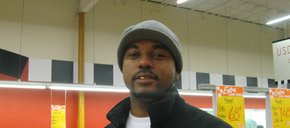 Photo of Tyrone Lowery