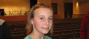 Photo of Sarah Steimle