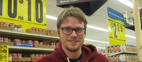 Photo of Joe Jalinski