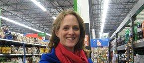 Photo of Julie Popiel