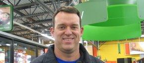 Photo of Mason Gilliland