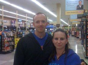 Photo of Rick and Tamara Powell