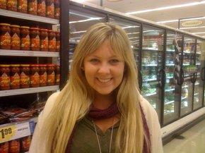 Photo of Shelley Widom