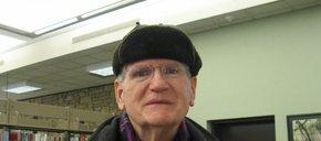 Photo of Gary Brooks