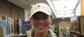 Photo of Megan Wilkenson