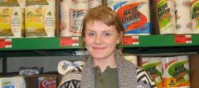Photo of Nicole Hale