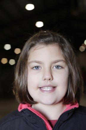 Photo of Hailey Alt