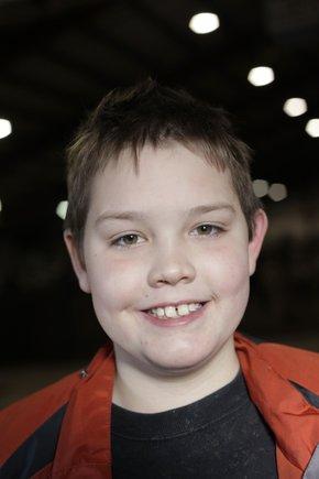 Photo of Noah Beaton