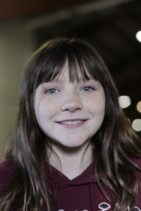Photo of Haley Lockwood-Peterson