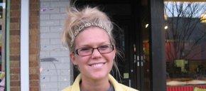 Photo of Kelsey Grosserhode