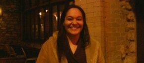Photo of Kalila Boldridge